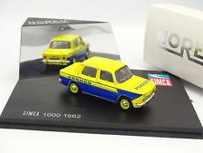 Norev 1/43 - Simca 1000 Pernod 1962