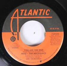 Rock 45 Mike + The Mechanics - You Are The One / All I Need Is A Miracle On Atla