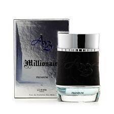 Ab Spirit Millionaire Premium Eau de Toilette Spray for Men 3.4 oz.
