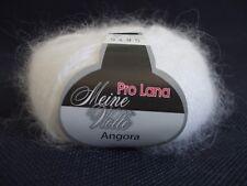 Angora 100% weiß