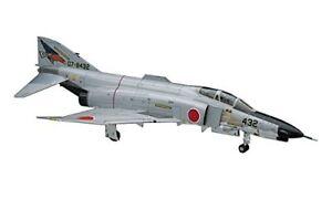Hasegawa 1/72 Air Self Defense Force F-4 EJ Phantom II Plastic model C1 Japan
