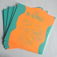 The Knife—Ready To Lose / Stay Out Here Remixes—Vinyl—New & Sealed