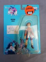Fox's Peter Pan & the Pirates Action Figur - Peter Pan - THQ Ideal 1991