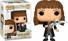 Harry Potter - Pop! - Hermione Granger with Feather n°113 - Funko
