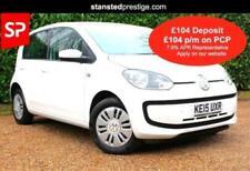 Volkswagen Move 4 Seats Cars