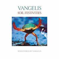 Vangelis - Soil Festivities [CD]