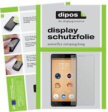 6x Oukitel K4000 Lite Film de protection d'écran protecteur antireflet dipos