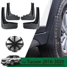 For Hyundai Tucson TL 2015-2020 2018 Mud Flaps Splash Guards Mudguard Front Rear