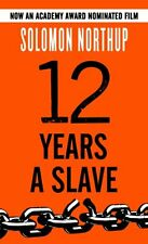 12 Years a Slave by Solomon Northup, (Paperback), Graymalkin Media , New, Free S