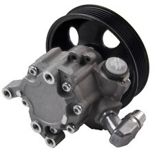 TCT Power Steering Pump 0024668601 Fit for Mercedes Benz S430 S500 S55 AMG