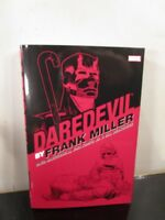 Daredevil By Frank Miller Omnibus Companion (New Printing)~