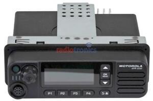 Genuine Motorola DM4400e DM4600e DM4400 DM4600 In-Dash Mounting Bracket RLN6465A