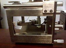 Ab Sciex Ionsprayer Probe Pn 01417 D Assy No 017614