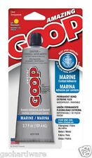 3.7oz Marine Goop Glue Adhesive Sealant Goo Clear