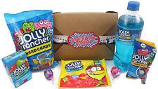 American Candy Jolly Rancher Hard Candy Sweets & Soda Gift Set Hamper Box £15.99