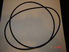 Revere 777,P-777,R-777,778 Projector Belts,2 Rubber Belt Set,*Later model Revere