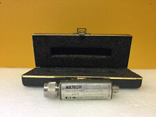 Ailtech 7650-139 648 to 752 MHz, Type N (M) to BNC (F) Noise Generator, Tested!