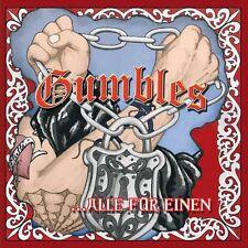 GUMBLES Alle für einen LP (2006 Puke Music) Neuware!