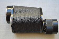 Binocolo Carl Zeiss Jena cannocchiale 8x30 DDR anni 60 ANNI molto bello