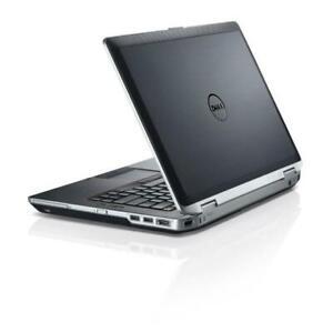 DELL LATITUDE E6420 CORE I5 2.5GHZ 4GB 250GB DVDRW WIFI WIN 10 PRO Laptop