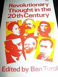 Revolutionary Thought in the Twentieth Century Paperback