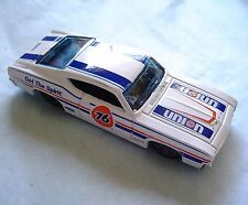 UNION 76. '69 Ford Torino Talladega. HW Speed Graphics. DHR79. LOOSE, fresh!