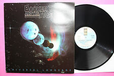 LP 33T / Booker T & The MG's ‎– Universal Language / 53 057 / EX