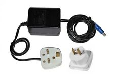 SNES OFFICIAL MAINS POWER SUPPLY (Super Nintendo) Replacement Adaptor A