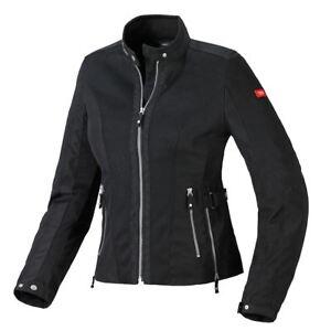 Spidi Summernet Ladies Motorcycle Motorbike Women's Textile Jacket