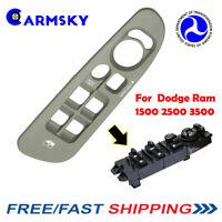 FORD OEM 08-16 F-250 Super Duty Front Door-Switch Bezel Left 7C3Z14525XA