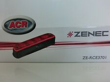 ZENEC  ZE-RCE3701 Rückfahr Kamera FIAT DUCATO III 3 CITROEN JUMPER PEUGEOT  NEU