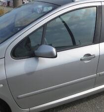 Peugeot 307 SW Tür vorne links Bj. 2002 EZRC Gris Aluminium Met.