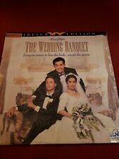 The Wedding Banquet Laser Disc
