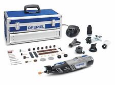 DREMEL 8220 JK  Batería litio 12v con luz led 65 acc 5 complementos F0138220JK