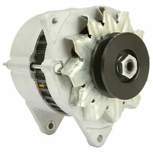 New Alternator Ford Holland Tractor 345D 445 445C 445D 531 545 545C 545D 12089