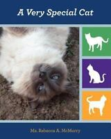 A Very Special Cat by MS Rebecca a. McMurry Paperback Book (English)