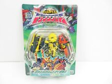 Transformers - Armada - Micron Legend MM04 Destruction Team MISB