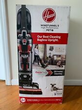 Hoover High Performance Pet Bagless Upright HEPA Vacuum Cleaner UH72630