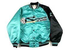 VTG Saraperos De Saltillo Mexican Minor League Team Issued Baseball Jacket 42
