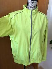 CRANE technical wear Sport Jacke/ Weste, Gr. 44/46, Farbe: Hellgrün, NEUw