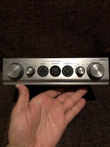 IFI AUDIO IESL SPEAKER ELECTROSTATIC BIAS HEADPHONE BALANCED ENERGISER IPOWER