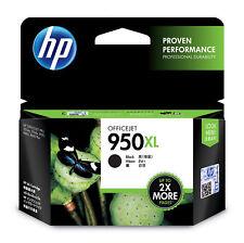 HP 950XL Black Officejet Printer Ink CN045AA