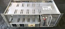 New listing Safetran Pda #4 P/N 084390D341-00 Rack Assembly W/ Model 206 Power Supply