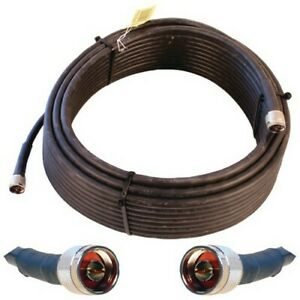Wilson Electronics 952375 Ultra Low Loss 75 Foot Coxial Cable