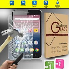 Tablet Tempered Glass Screen Protector Cover For Alcatel Pixi 4 7""