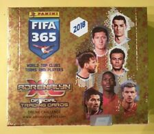 Panini  Adrenalyn XL   2018      FIFA 365      1 Display / 24 Tüten     NEU/ OVP