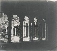San Giovanni di Laterano Roma Italia Foto Amateur Vintage Ca