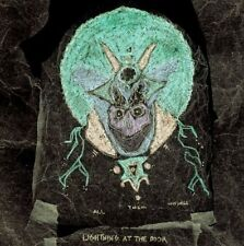 All Them Witches - Lightning at the Door [New Vinyl] Colored Vinyl, 180 Gram, Wi