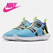 Nike Vortak running shoes Lagoon Pulse Volt Glow Black Crimson Men A2194-402 NIB