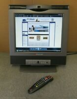 "PolyCom 2201-22063-204 VSX3000 17"" LCD Video Conferencing Terminal With Remote"